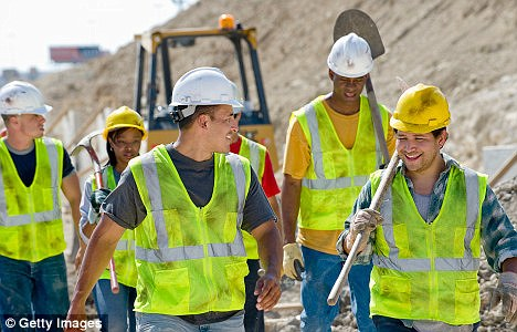 Skilled Labourers