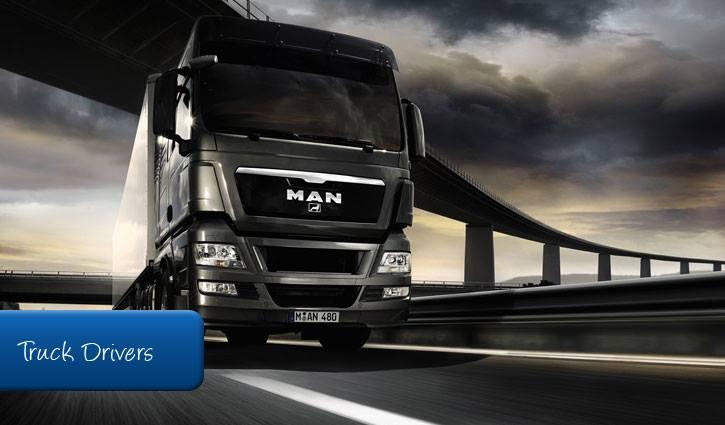 Truck Driver Hire Newcastle