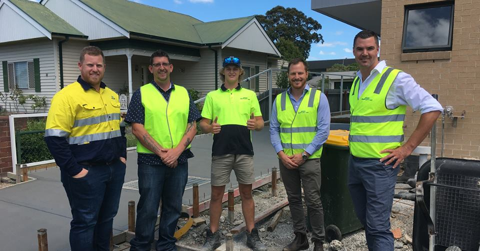 Leading labour hire company in Singleton
